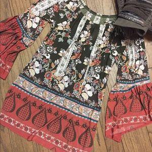 Women's boutique shirt